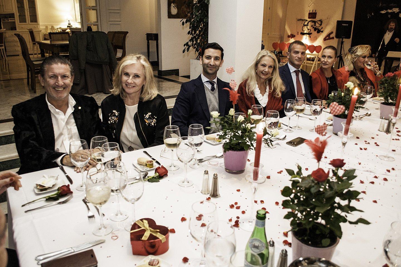 san valentin 2017 - in casa club marbella - car gallery