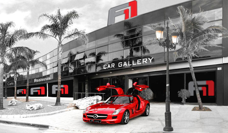 Welcome to our Car Gallery